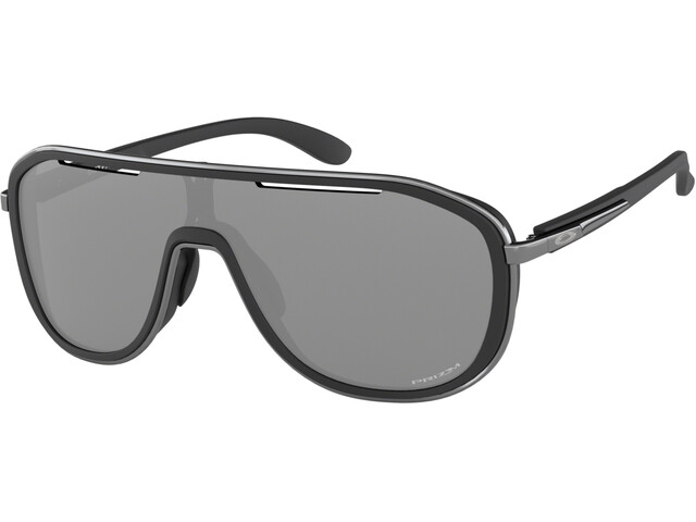 Oakley Outpace Cykelbriller sort